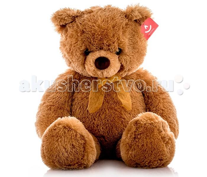 Мягкая игрушка Aurora Медведь 15-322 65 смМедведь 15-322 65 смМягкая игрушка Aurora Медведь 65 см от которой ваш ребенок придет в восторг. Она изготовлена из безопасных высококачественных синтетических материалов, которые абсолютно безвредны для ребенка.   Особенности: Он выполнен из высококачественных экологически чистых материалов и выглядит просто очаровательно.  Медвежонок Aurora сможет стать для ребенка настоящим верным другом!  Его можно стирать как вручную, так и в машинке, он не теряет цвета и не деформируется со временем. Модель способствует развитию у детей воображения, усидчивости, тактильной  Крепкие швы надежно удерживают набивку игрушки внутри.<br>