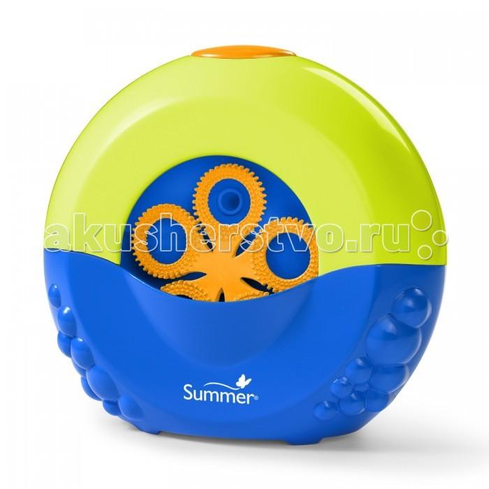 Summer Infant Устройство для выдувания пузырей Bubble Maker
