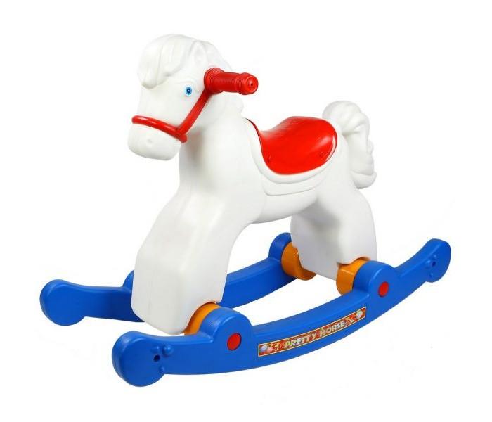 Каталка-игрушка R-Toys Лошадка каталка