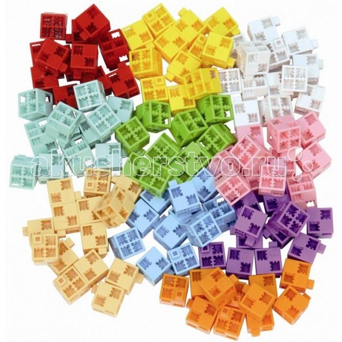 Конструктор Знаток Artec синее ведёрко яркие цвета 220 деталейArtec синее ведёрко яркие цвета 220 деталейКонструктор Artec синее ведёрко яркие цвета 220 деталей  Набор из 220 деталей дает возможность начать знакомство с инновационным конструктором ArTeC. Детали всех конструкторов совместимы друг с другом и чем больше у Вашего ребенка строительных элементов, тем шире простор для полета его творческой фантазии.  Размер (мм): 200х200х240  Вес: 1120 гр.<br>