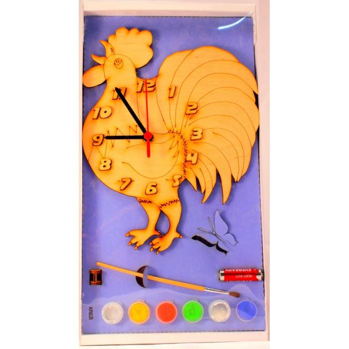 Заготовки под роспись Бэмби Часы с циферблатом под роспись Петух с красками заготовки под роспись бэмби часы с циферблатом под роспись фея дни 7815