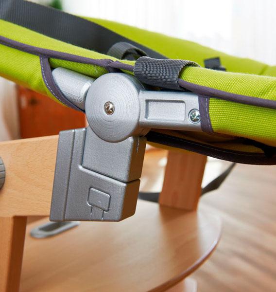 Аксессуары для мебели Geuther Адаптер для Rocco столик geuther столик для стульчика geuther tamino колониаль