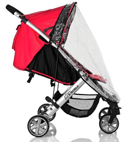 Дождевик Britax B-MobileB-MobileДождевик для детской прогулочной коляски Britax B-Mobile. Прост и удобен в использовании. Надежно защищает малыша от атмосферных осадков.   Крепится на липучках, к раме коляски. Быстро устанавливается, легко снимается.<br>