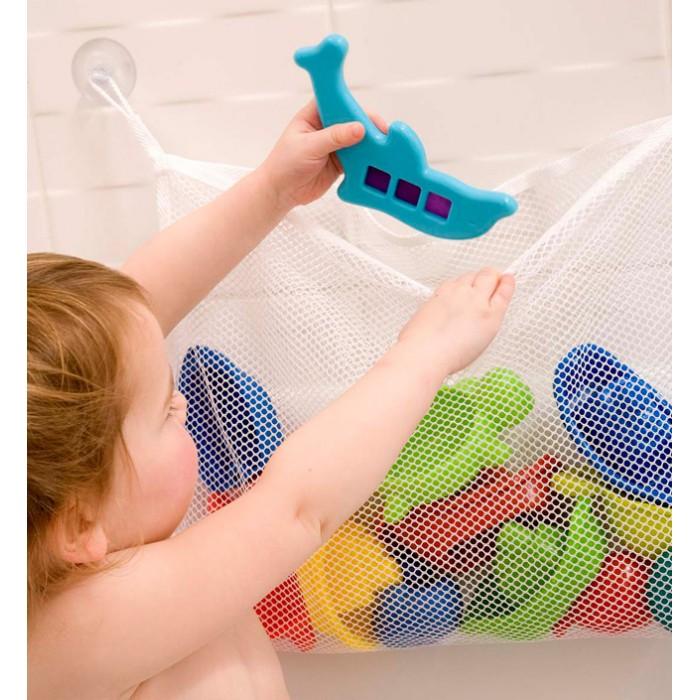Аксессуары для ванн Clippasafe Cумка-мешок для купальных принадлежностей