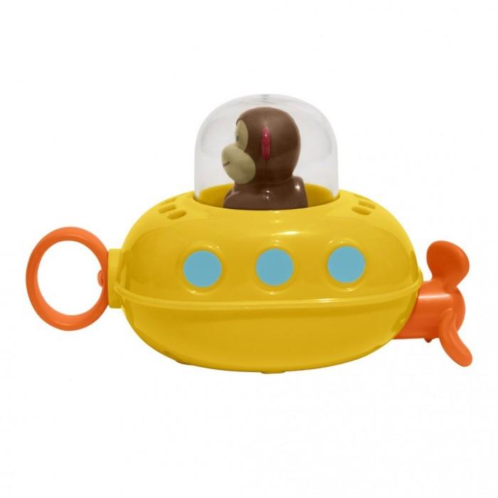 Купание малыша , Игрушки для ванны Skip-Hop Игрушка для ванной Субмарина арт: 154715 -  Игрушки для ванны