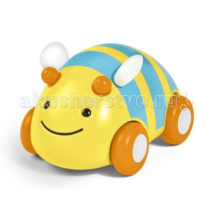 Развивающие игрушки Skip-Hop Пчела-машинка