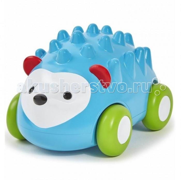 Развивающие игрушки Skip-Hop Ежик-машинка