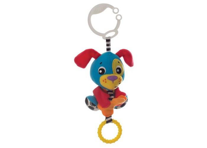 Подвесные игрушки Playgro Щенок playgro мягкая игрушка щенок