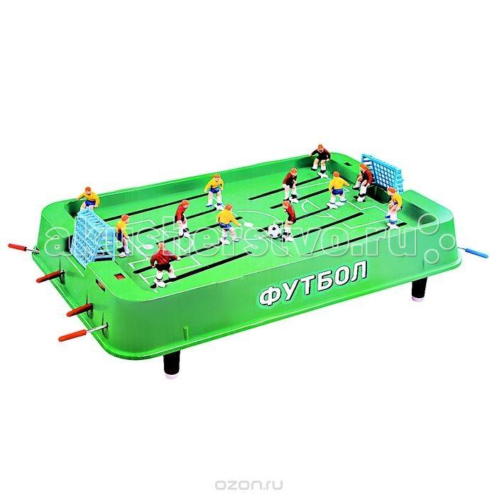 Настольные игры X-Match Настольная игра Футбол 941315 x match настольная игра хоккей x match 87909