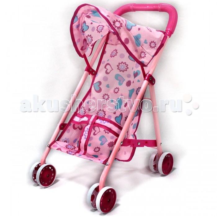 коляски для кукол ami Коляски для кукол Ami&Co (AmiCo) 46064