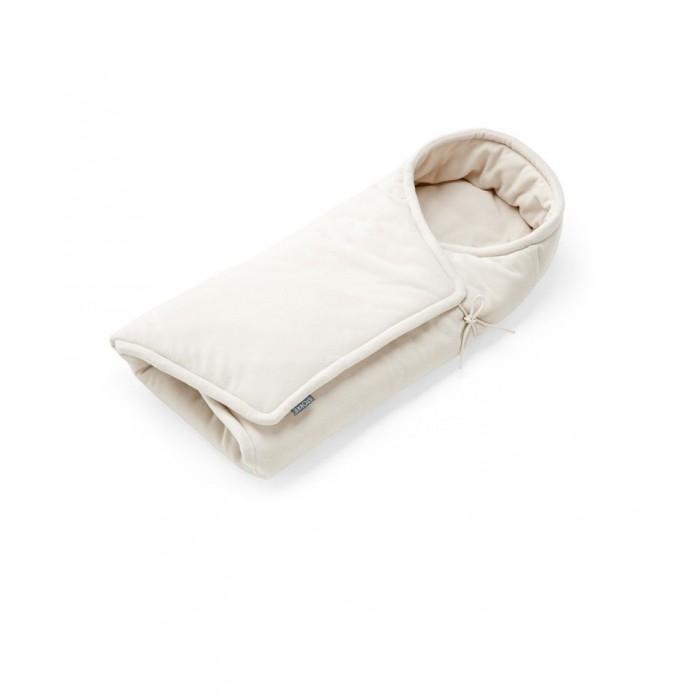 Конверты для новорожденных Stokke Конверт SleepingBag Down Fleece