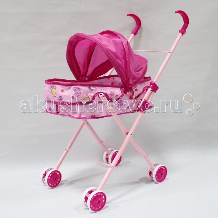 Коляски для кукол Ami&Co (AmiCo) 46063 wakart для кукол классик 1