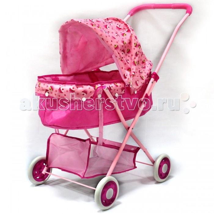 коляски для кукол ami Коляски для кукол Ami&Co (AmiCo) 46070