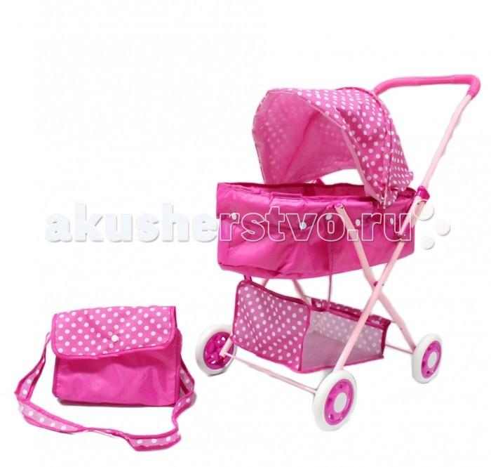 коляски для кукол ami Коляски для кукол Ami&Co (AmiCo) 46071