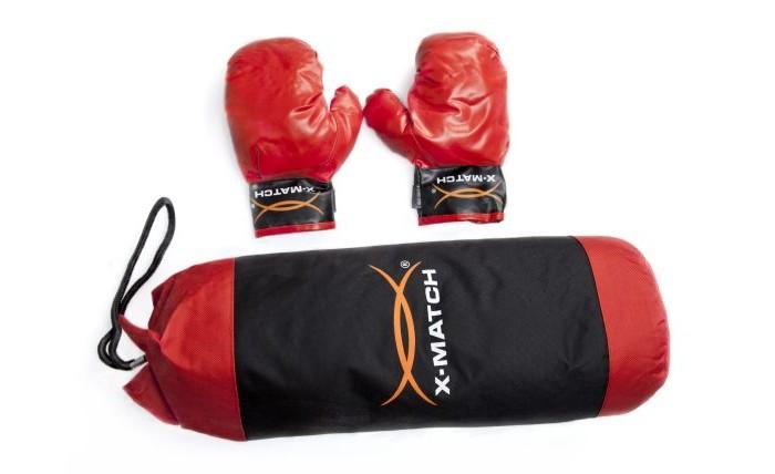 X-Match Набор для Бокса Д-170 мм Н-500 мм