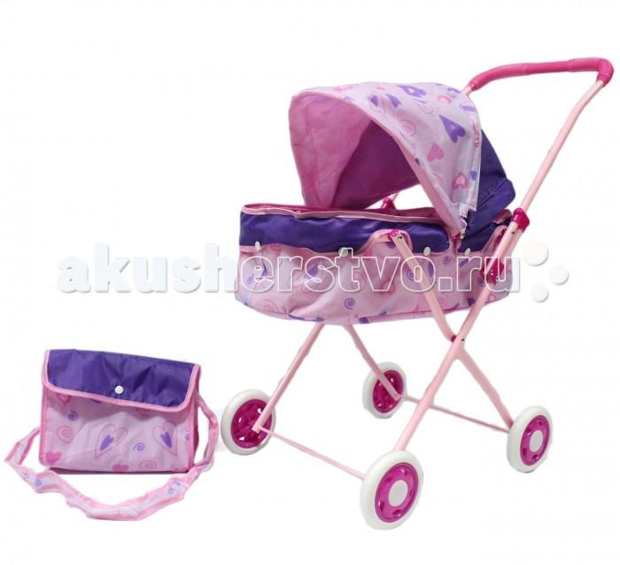 коляски для кукол ami Коляски для кукол Ami&Co (AmiCo) 46068