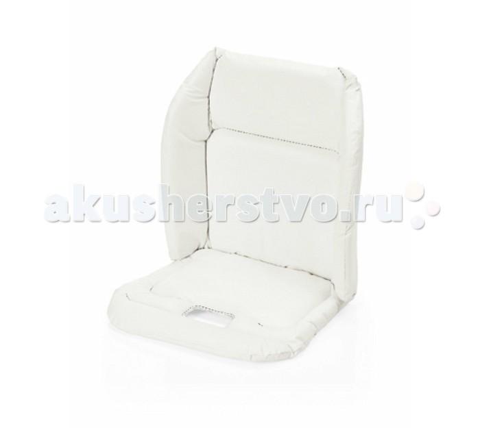 Детская мебель , Вкладыши и чехлы для стульчика Brevi Мягкая вставка на сиденье из клеёнки для Slex Evo арт: 15635 -  Вкладыши и чехлы для стульчика