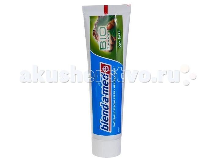 Гигиена полости рта Blend-a-med Зубная паста Кора Дуба 100 мл эубикор маска сухая для лица кора дуба 4 0 8 саше