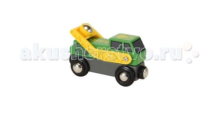 Машины Brio Погрузчик