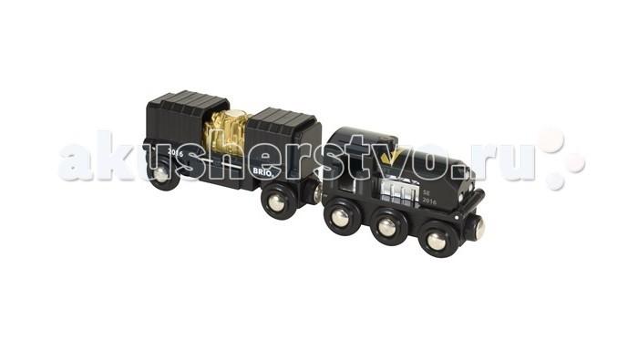 Железные дороги Brio Поезд Special Edition brio special edition
