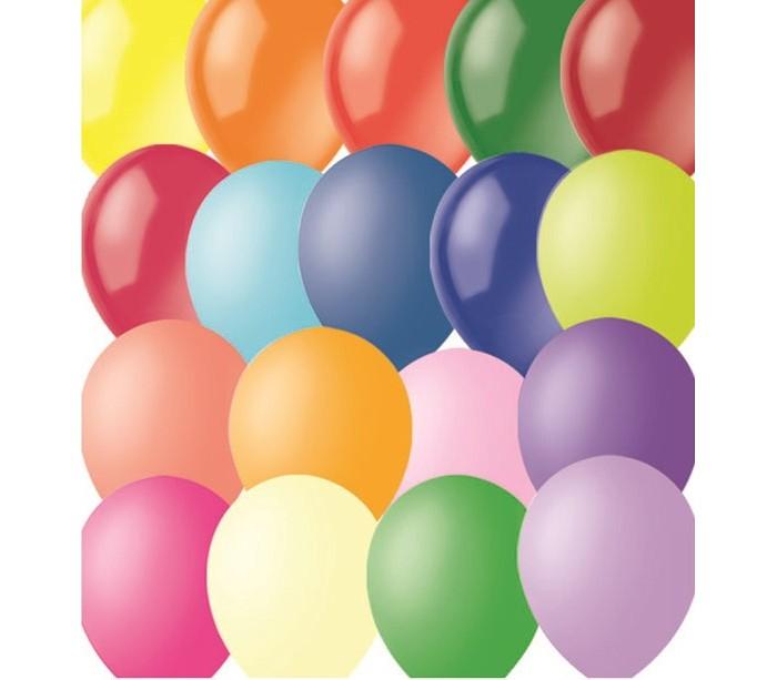 товары для праздника поиск воздушные шары ассорти флюорисцентные 100 шт Товары для праздника Поиск Воздушные шары ассорти декор 100 шт.