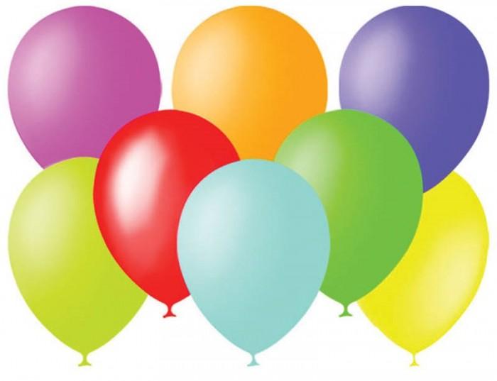 товары для праздника поиск воздушные шары ассорти флюорисцентные 100 шт Товары для праздника Поиск Воздушные шары ассорти пастель 23 см 100 шт.