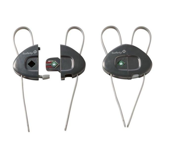 Блокирующие устройства Safety 1st Блокирующее устройство для шкафов 33110038 maritime safety