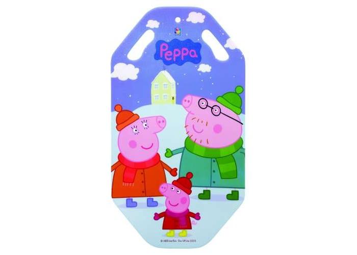 Ледянка Свинка Пеппа (Peppa Pig) 92 см Т57000