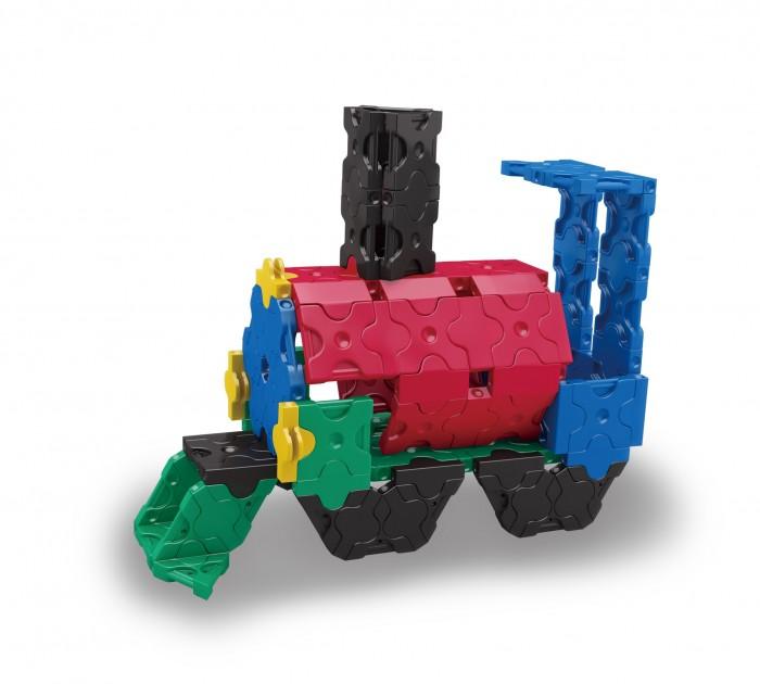 Конструктор LaQ  Basic 201 (350 частей)Basic 201 (350 частей)Конструктор LaQ Basic 201 (350 частей) это безграничные возможности создания плоских и объемных моделей с помощью основных видов деталей и запатентованной системы соединений. Гибкие и прочные элементы выполнены из высококачественного нетоксичного пластика ярких цветов, они легко и надежно соединяются друг с другом, образуя устойчивые конструкции, поэтому с готовой игрушкой можно играть в свое удовольствие.   В наборе представлены фигуры квадрата и треугольника, пять видов соединительных креплений.   Время, проведенное в творчестве с конструктором LaQ – это не только время радости, творчества и вдохновения, но и время для развития полезных навыков ребенка, увлекательной подготовки к школе, развития мелкой моторики рук, выработки аккуратности, усидчивости, внимательности.  В наборе 350 деталей.<br>