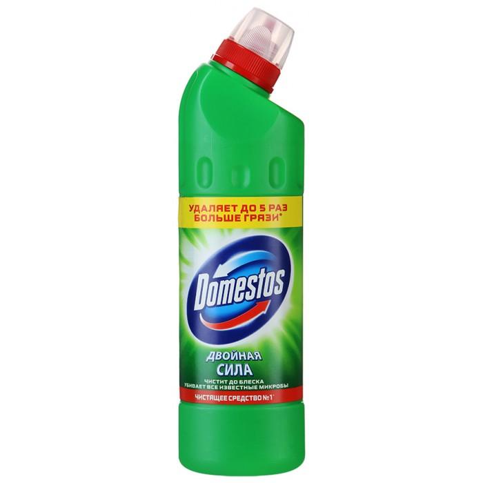 Бытовая химия Domestos Чистящее средство Хвойная свежесть 500 мл средство чистящее domestos хвойная свежесть