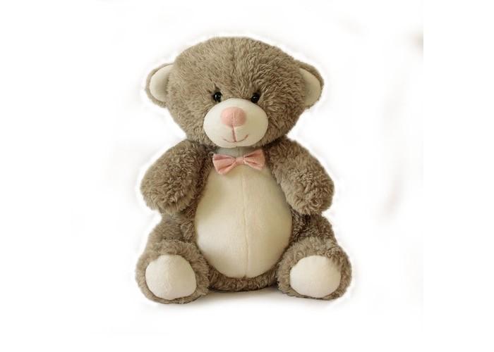 Мягкие игрушки Gulliver Мишка Падди 38 см