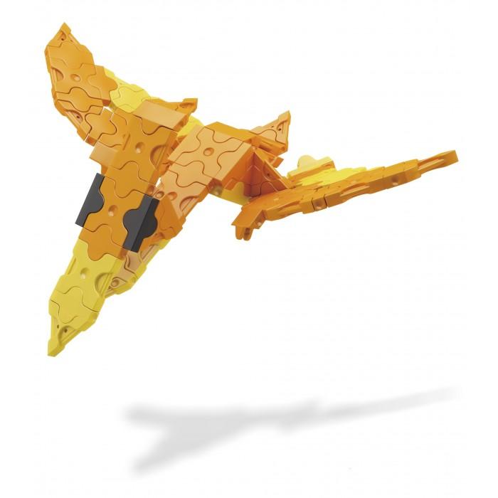 Конструкторы LaQ Dinosaur World Mini Pteranodon (88 элементов)