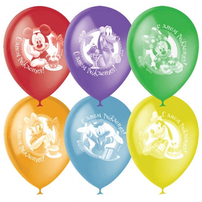 Поиск Воздушные шары Дисней С Днем Рождения