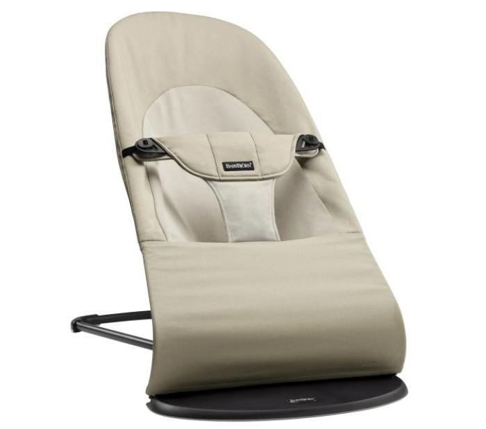 Купить BabyBjorn Кресло-шезлонг Balance Soft в интернет магазине. Цены, фото, описания, характеристики, отзывы, обзоры