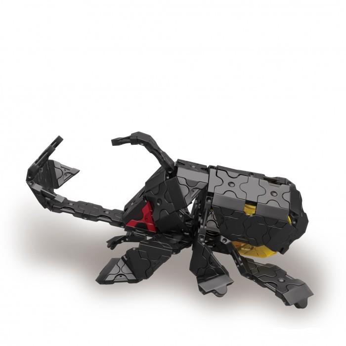 Конструктор LaQ  Insect World Beetle (260 элементов)