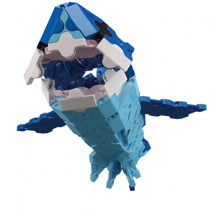 Конструкторы LaQ Marine World Shark Акула (175 элементов) цена