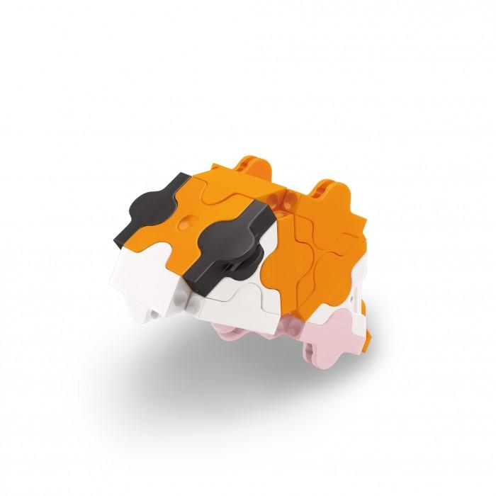 Конструкторы LaQ Petite Hamster Хомяк (28 деталей) hamster princess ratpunzel