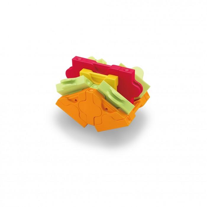 Конструкторы LaQ Petite Hot Dog Хот-дог (28 деталей) конструкторы laq animal world chameleon хамелеон 175 деталей