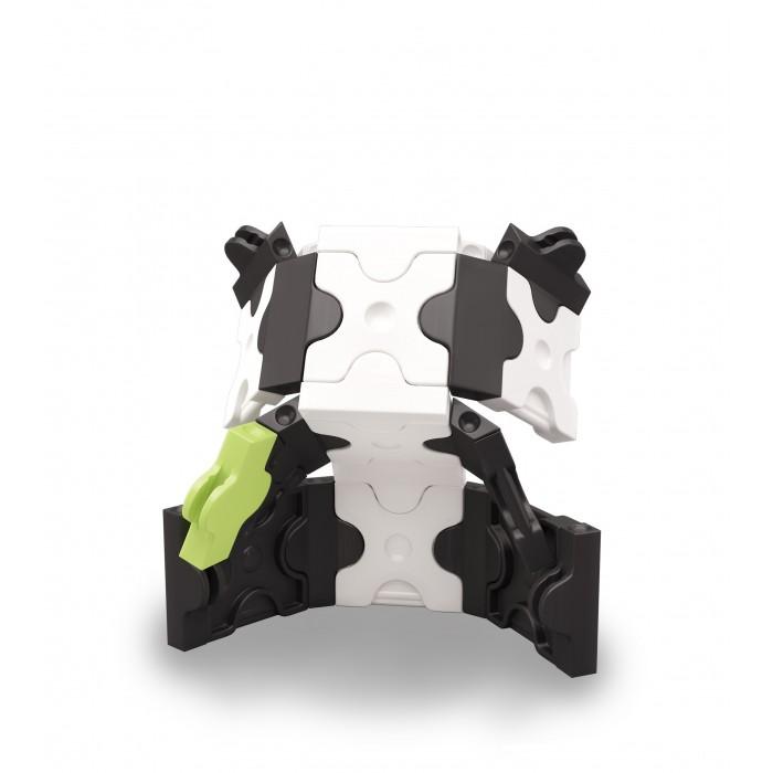 Конструкторы LaQ Petite Panda Панда (28 деталей) цена