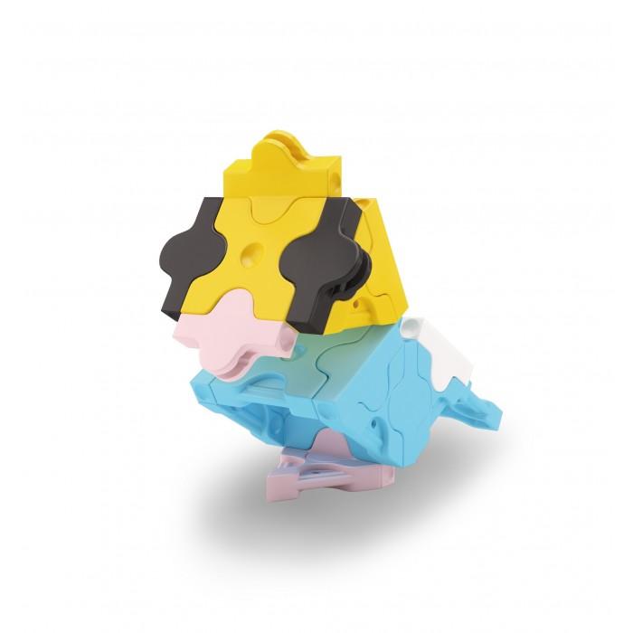 Конструкторы LaQ Petite Parakeet Попугай (28 деталей) цена