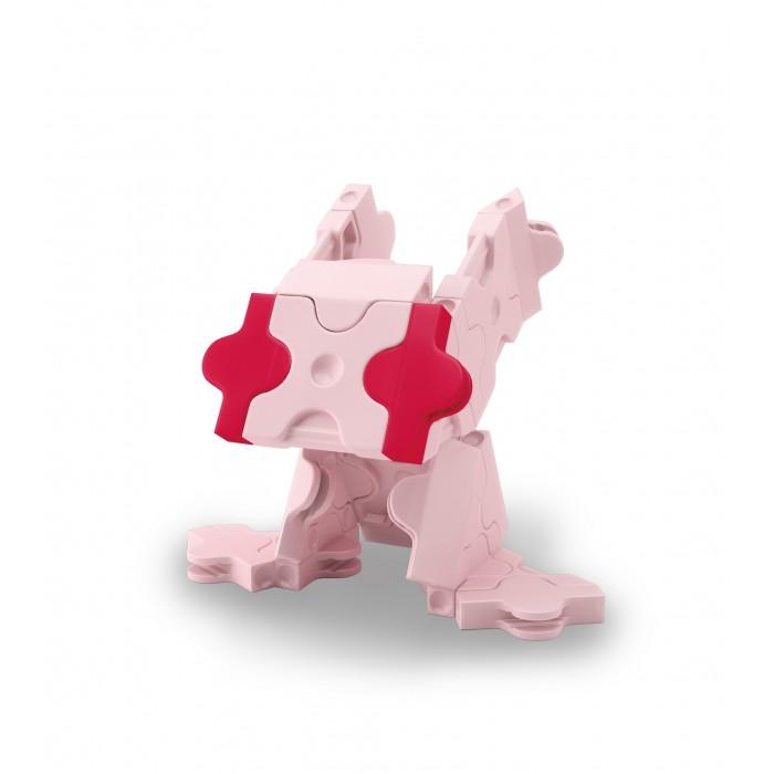 Конструкторы LaQ Petite Rabbit Кролик (28 деталей) цена