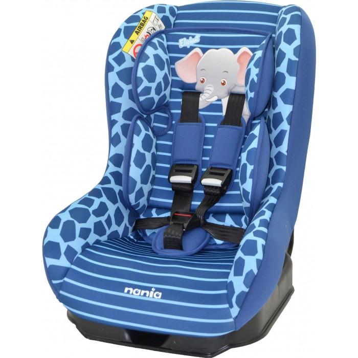 Купить Автокресло Nania Driver Animals в интернет магазине. Цены, фото, описания, характеристики, отзывы, обзоры