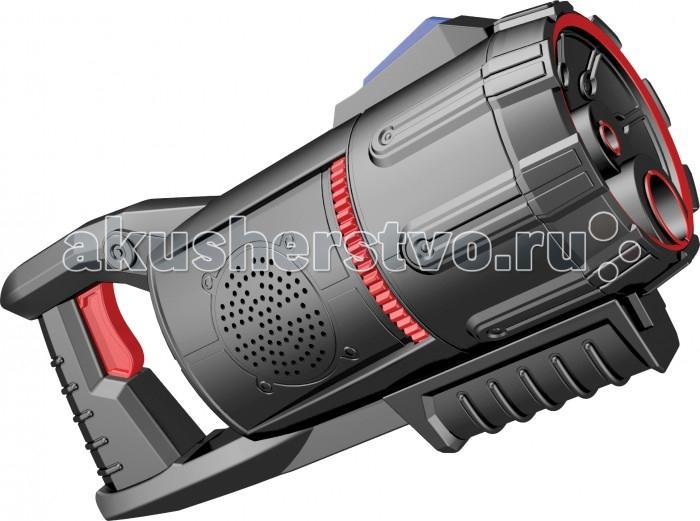 Uncle Milton Супер-бластер для создания световых и звуковых эффектов фейерверка Fireworks LightshowСупер-бластер для создания световых и звуковых эффектов фейерверка Fireworks LightshowСупер-бластер для создания световых и звуковых эффектов фейерверка Fireworks Lightshow  Требуется 3 батарейки АА (в комплект не входят). Возраст: 5+<br>
