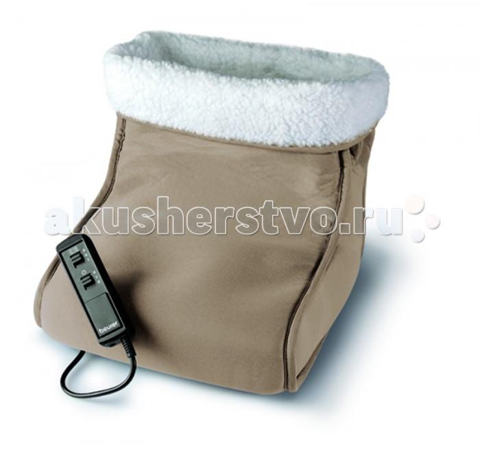 Beurer Электрогрелка для ног FWM 40 + массаж