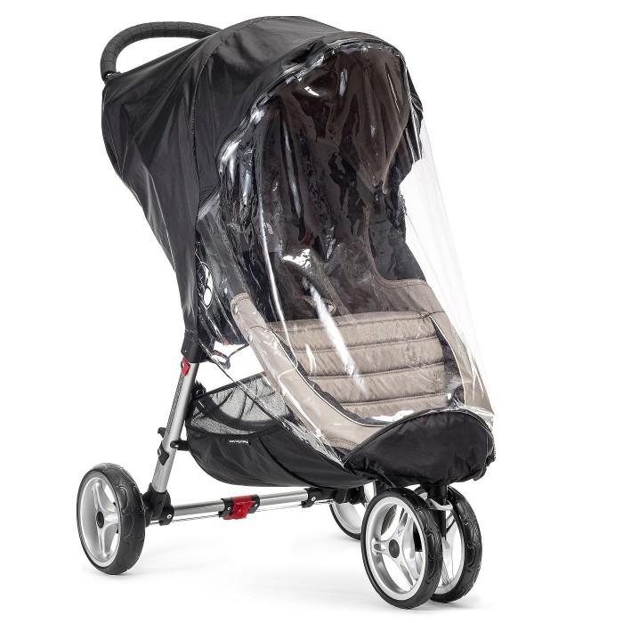 Дождевик Baby Jogger для моделей City Mini, City Mini GT