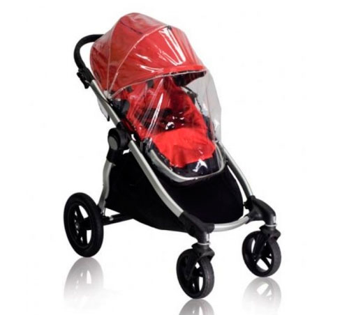 Дождевик Baby Jogger Weather Shield City Select Seat