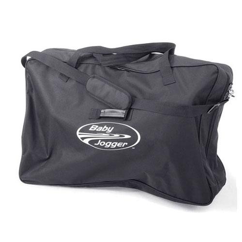 Baby Jogger Переносная сумка для моделей City Mini, City Mini GTПереносная сумка для моделей City Mini, City Mini GTПереносная сумка для коляски Baby Jogger City Mini, City Mini GT будет особо полезна в путешествиях и поездках. Защитит коляску от пыли, грязи и ударов, удобна при транспортировки.<br>