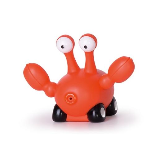 Bebelino Игрушка для ванной Краб bebelino для ванной