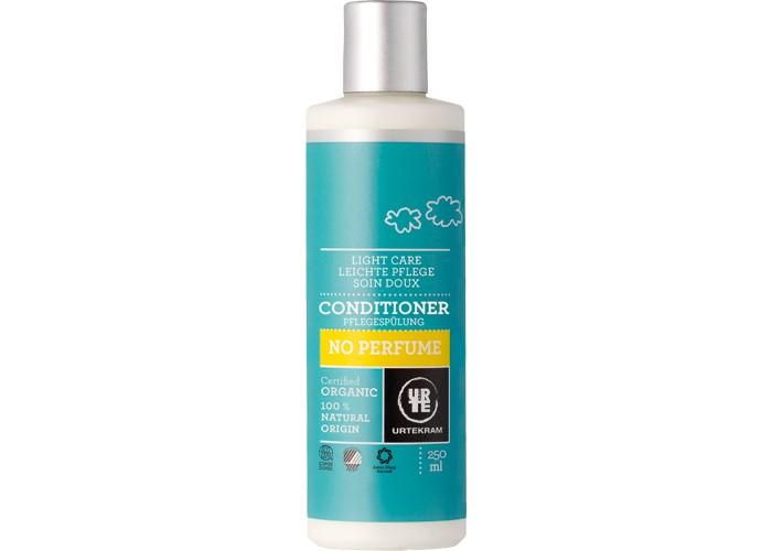 Косметика для мамы Urtekram Кондиционер для волос без аромата 250 мл цена