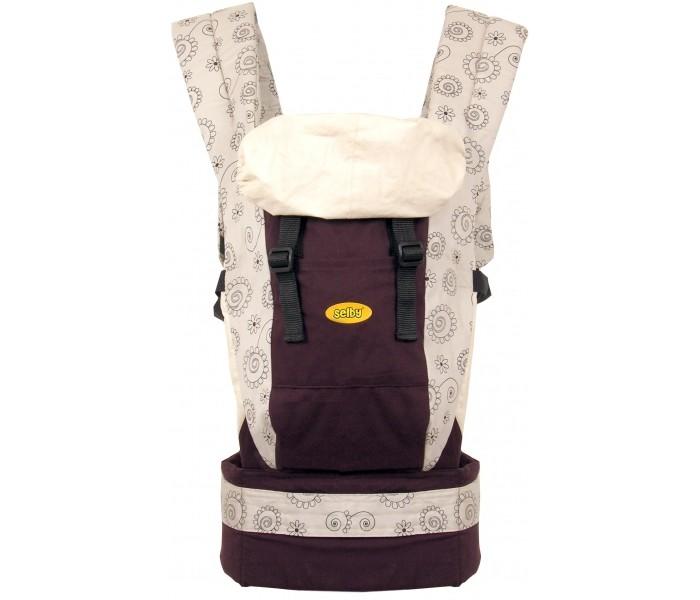 Купить Рюкзак-кенгуру Selby Freedom в интернет магазине. Цены, фото, описания, характеристики, отзывы, обзоры